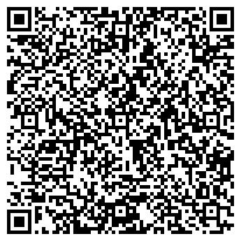 QR-код с контактной информацией организации PLC МС Легион
