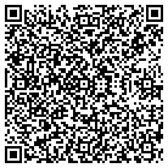 QR-код с контактной информацией организации БЫТ-СЕРВИС-РЕГИОН
