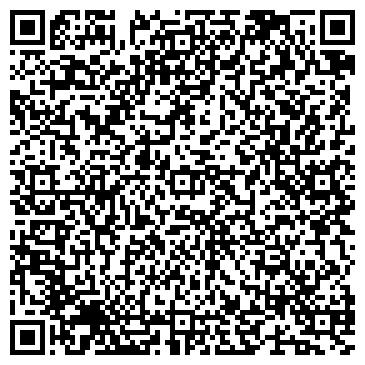 QR-код с контактной информацией организации ТРУД, производственная фирма, ТОО