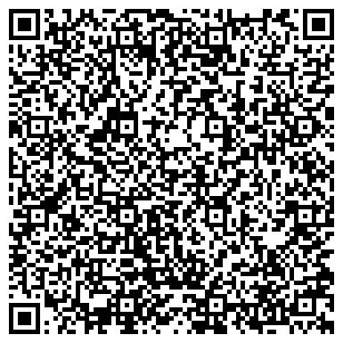 QR-код с контактной информацией организации Центр инструмент, ТОО