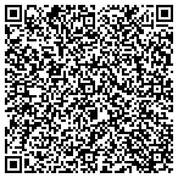 QR-код с контактной информацией организации Домовой мастеровой двор, ТОО