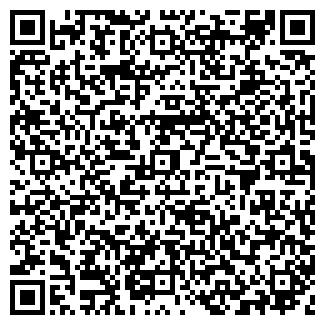 QR-код с контактной информацией организации ЕВРО ГРУПП