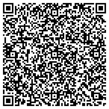 QR-код с контактной информацией организации Центр Генераторов, ТОО