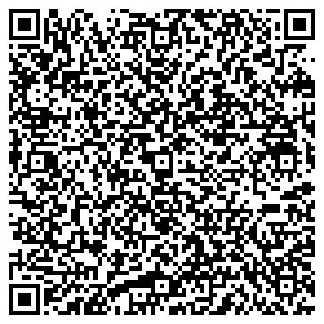 QR-код с контактной информацией организации ЦЕТ, ТОО