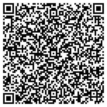 QR-код с контактной информацией организации ЕВРО ТРЕЙДИНГ ГРУПП
