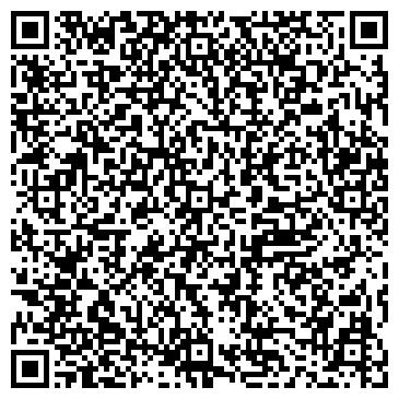 QR-код с контактной информацией организации NW Supply (Саппли), ТОО