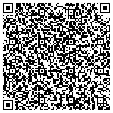 QR-код с контактной информацией организации Электролюкс, СуперСтройМаркет