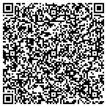 QR-код с контактной информацией организации InsParPlus (ИнсПарПлюс), ТОО