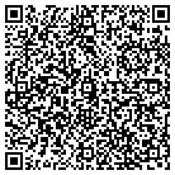 QR-код с контактной информацией организации Беркут,ТОО
