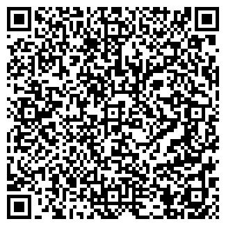 QR-код с контактной информацией организации ZIAS, ТОО