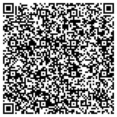 QR-код с контактной информацией организации KazTechInstrument (КазТехИнструмент), ТОО