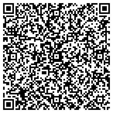 QR-код с контактной информацией организации Аббасов, ИП