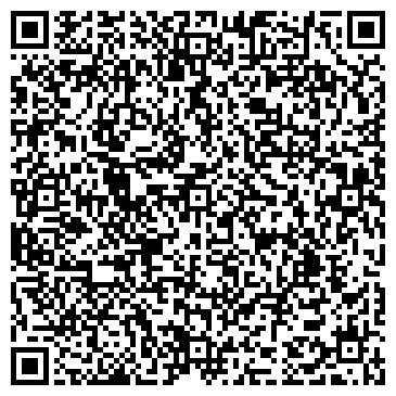 QR-код с контактной информацией организации AstanaMontazhStroy (АстанаМонтажСтрой), ТОО