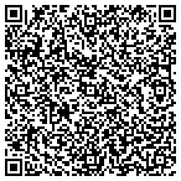 QR-код с контактной информацией организации Chicago Pneumatic (Чикаго Пневматик), ТОО