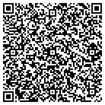 QR-код с контактной информацией организации Росса Трейд, ТОО