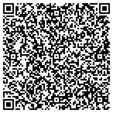 QR-код с контактной информацией организации Мир крепежа, ИП