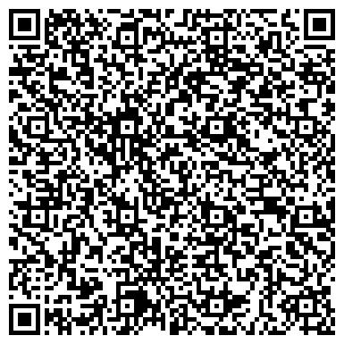 QR-код с контактной информацией организации Алина Компани 2008, ТОО