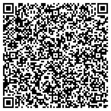 QR-код с контактной информацией организации Новосибирский инструмент, ТОО
