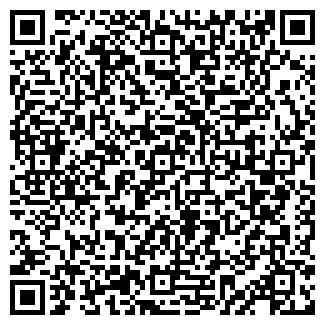 QR-код с контактной информацией организации ФИНСТРОЙ
