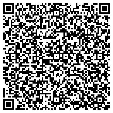QR-код с контактной информацией организации Индустриальное снабжение, ТОО