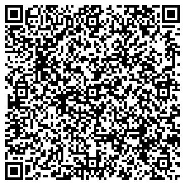 QR-код с контактной информацией организации Эколюм, ТОО