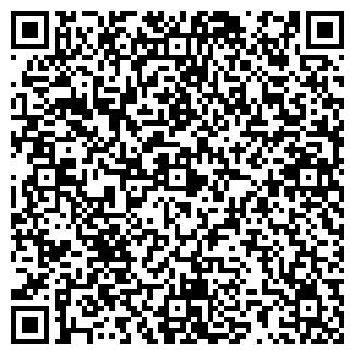 QR-код с контактной информацией организации ВКФ LTD, ТОО
