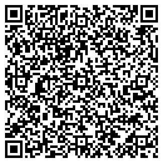 QR-код с контактной информацией организации Сыргабаев К, ИП