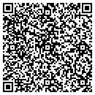 QR-код с контактной информацией организации ФРЕГАТ-ДИД