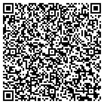 QR-код с контактной информацией организации Агат, ТОО