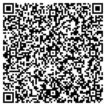 """QR-код с контактной информацией организации ПП """"АБРІС"""""""