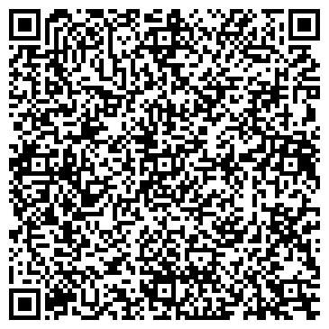 QR-код с контактной информацией организации ЭКОЛОГИЯ ЦЕНТР