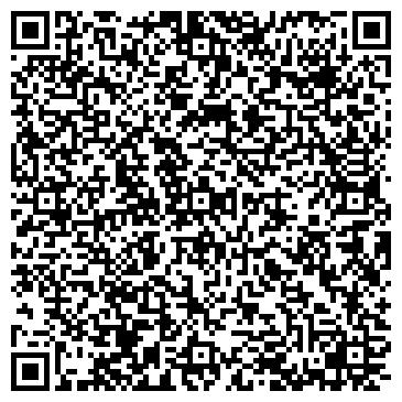 QR-код с контактной информацией организации спд Струтинский