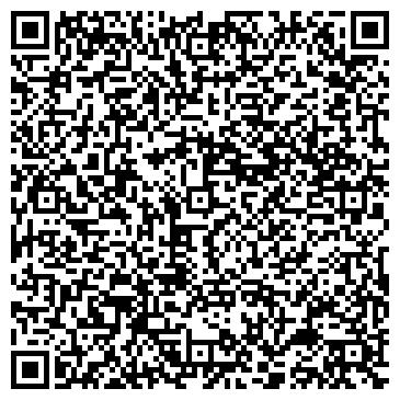 QR-код с контактной информацией организации Интернет-магазин body sculptor