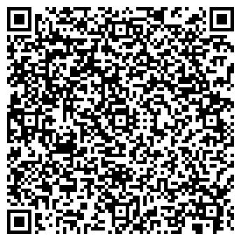 QR-код с контактной информацией организации Общество с ограниченной ответственностью OOO Гусаков-Торг