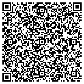 QR-код с контактной информацией организации ЧП Тышлек