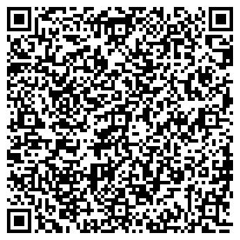 QR-код с контактной информацией организации Nails-Art