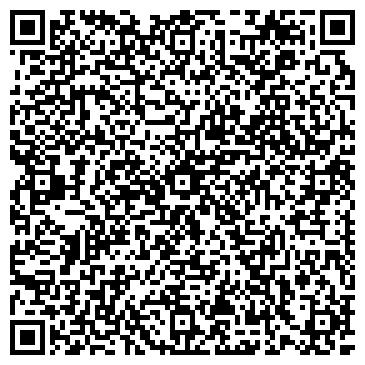 QR-код с контактной информацией организации Интернет магазин Мир Деток