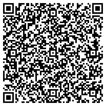 QR-код с контактной информацией организации СПД Третяк О.В.