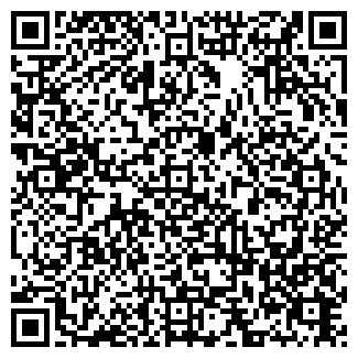 QR-код с контактной информацией организации ГОРОД КРАСОК