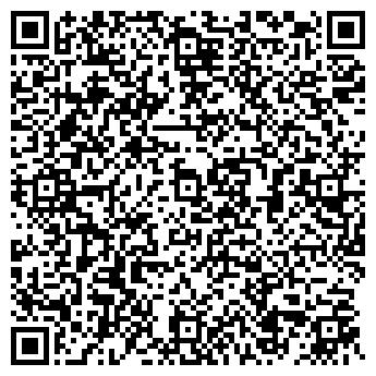 QR-код с контактной информацией организации Субъект предпринимательской деятельности HYUNDAI sales