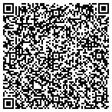 QR-код с контактной информацией организации интернет-магазин Планета Железяка