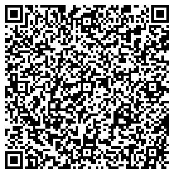 QR-код с контактной информацией организации keysupermarket