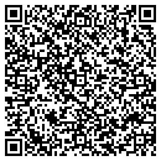 QR-код с контактной информацией организации ПП Техноліс