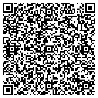 QR-код с контактной информацией организации Частное предприятие HotShop