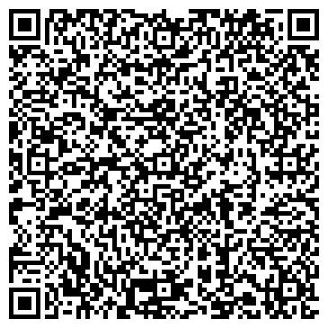 """QR-код с контактной информацией организации Интернет магазин ножей и часов """"IRON MAN"""""""