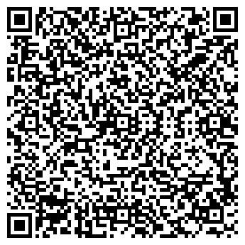 QR-код с контактной информацией организации ПТК Агромир