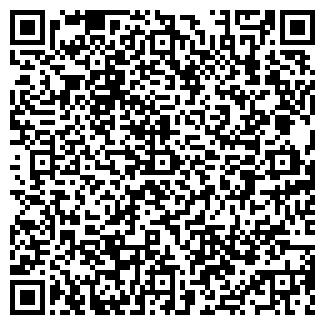 QR-код с контактной информацией организации ЧП Медведев