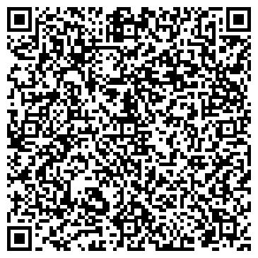 QR-код с контактной информацией организации Интернет-магазин Planetshop