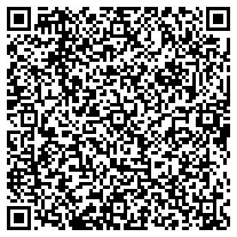 QR-код с контактной информацией организации ФОП Авраменко С.В.