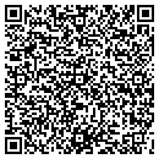 QR-код с контактной информацией организации Pitsds